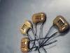 云母电容100V220P