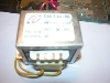 E型变压器