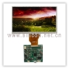 7寸数字液晶驱动模组 驱动板卡