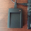 501系列桌面式高频RFID读写器