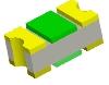 ESLP1608V05 静电抑制器ESD