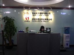 深圳世拓达科技有限公司