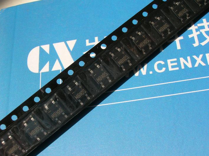 集成电路ic  > mb10s   分享           品    牌:sep/cx