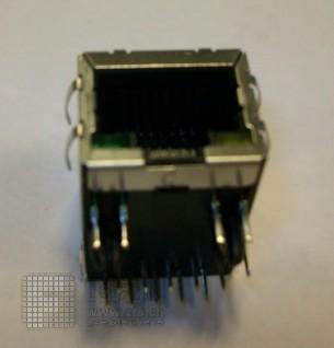 首页 ic 集成电路/ic > 供应  hr911130c兼容可替代
