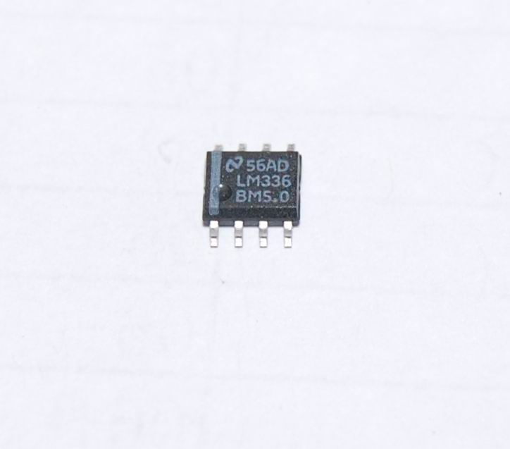 集成电路ic  lm336bmx-5