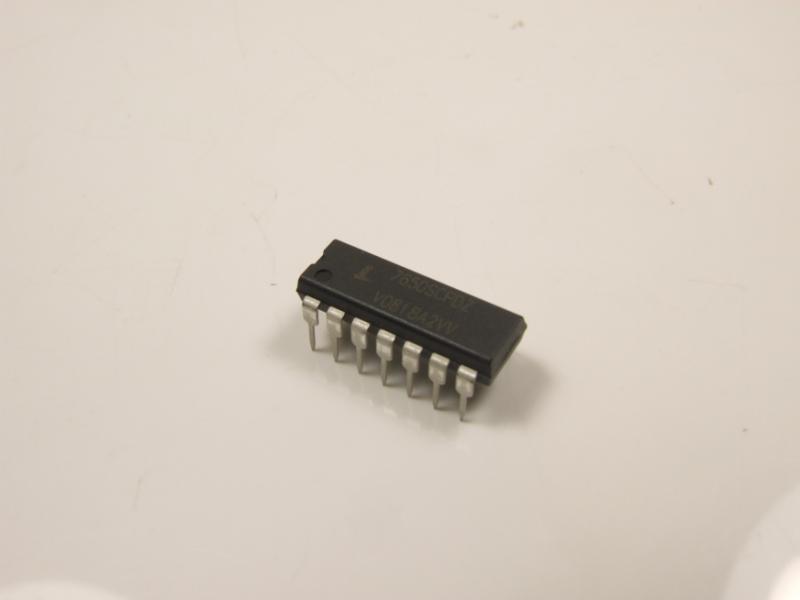 首页 ic 集成电路/ic 放大器ic 运算放大器(运放) > 供应  icl7650