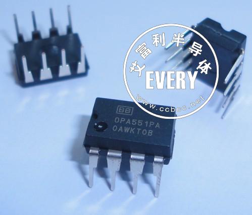 首页 ic 集成电路/ic > 供应  opa551pa