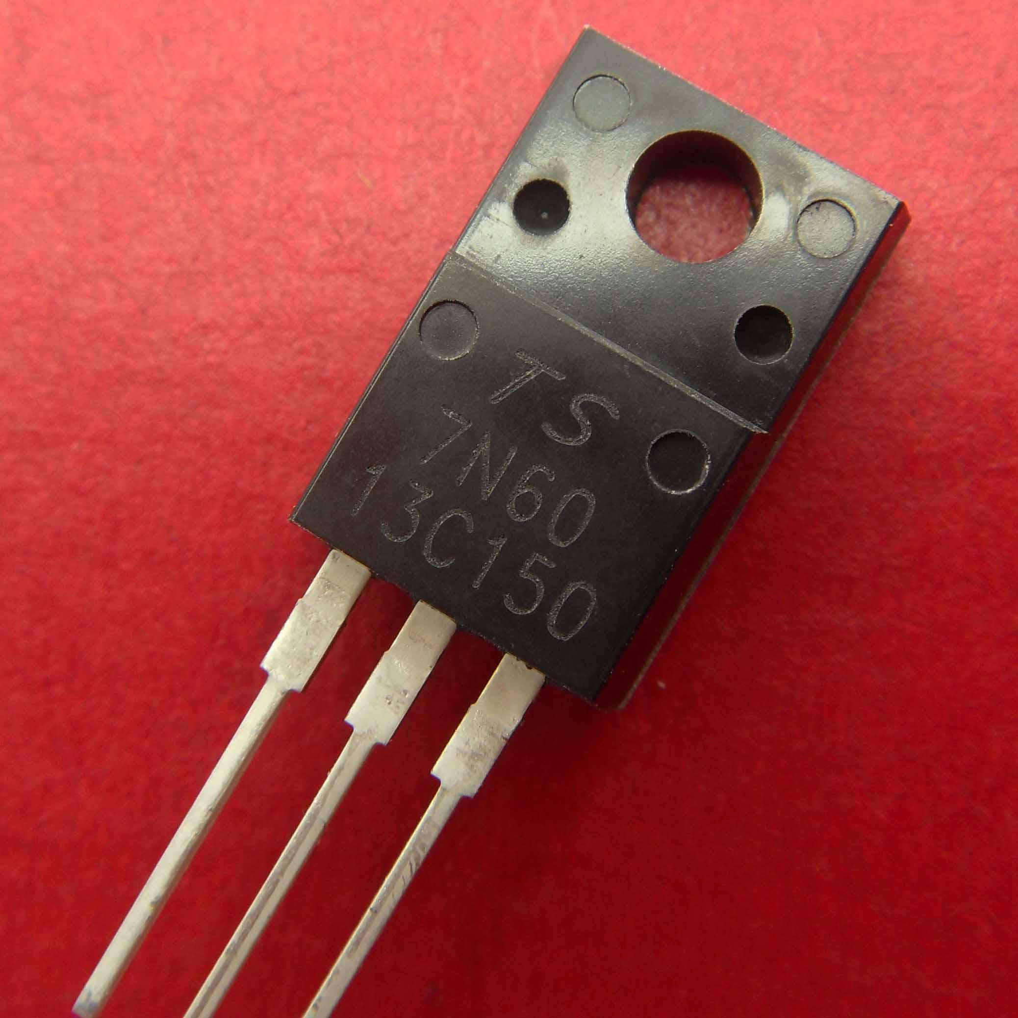 首页 ic 集成电路/ic > 供应  7n60a