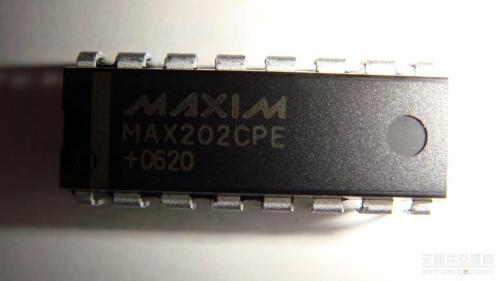 [供应]max202cpe max