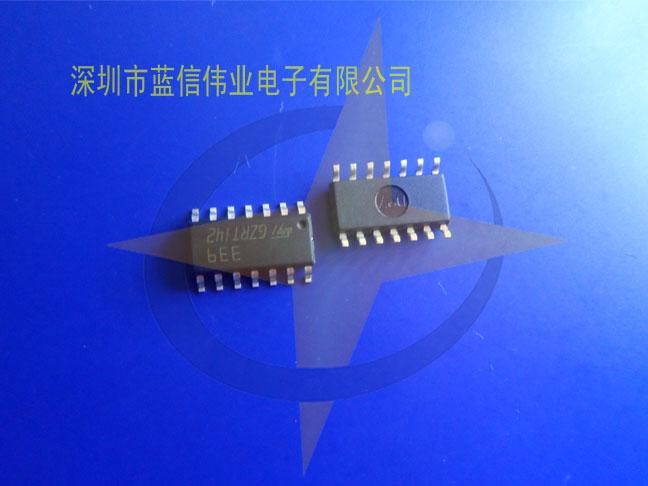 集成电路ic  > lm339dt
