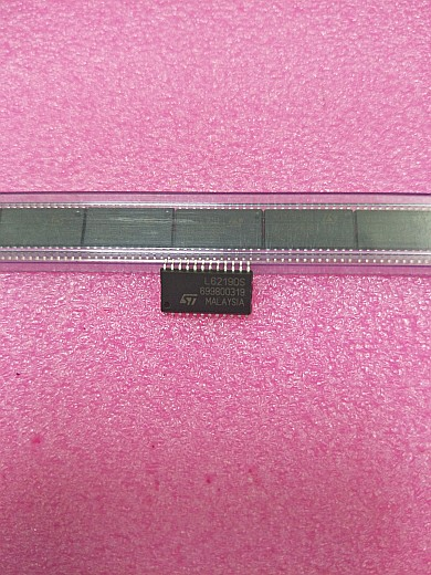 集成电路ic  > l6219ds