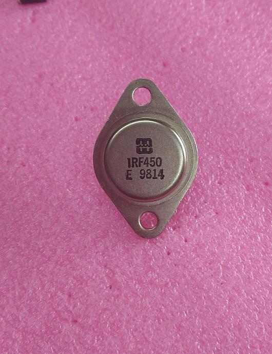 集成电路ic  > irf450