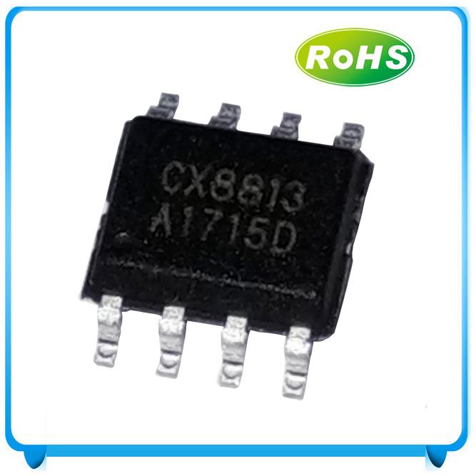 集成电路ic  cx8813