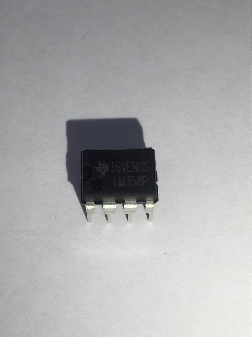 集成电路ic  > lm358   分享           品    牌:ti/st