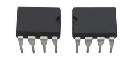 集成电路ic  pcf8583p