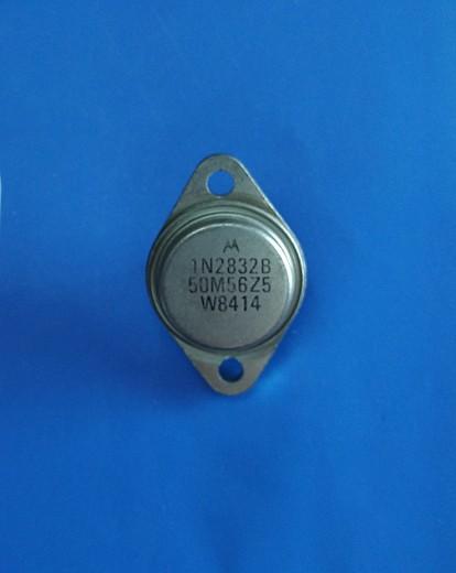 大功率稳压管 1N2832B