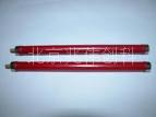 高压电阻 50W高阻高压玻璃釉电阻器
