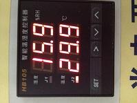智能温控仪表 XMT612