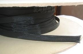 蛇皮网 黑色 三织 特级 加密型 编织网 尼龙网 避震网6mm-40mm 6mm-40mm