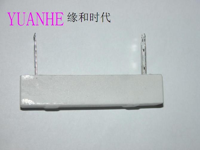 水泥电阻 RX27-50W 缘和