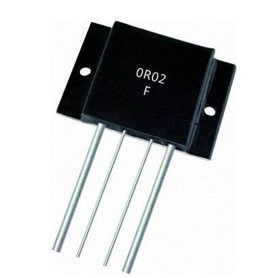 大功率电流检测电阻 大功率电流检测电阻