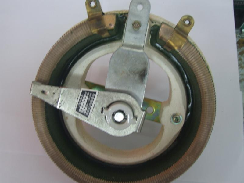 瓷盘变阻器 500W