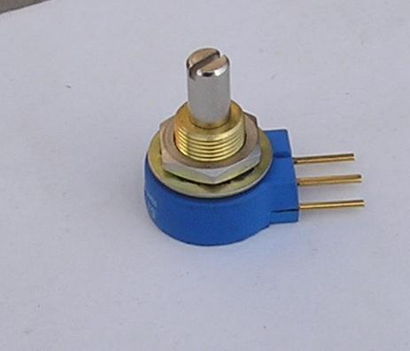 POD20MP-5K 单圈电位器 天辰