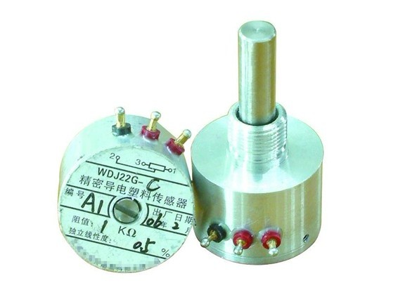 WDJ22G-1K导电塑料电位器 天辰
