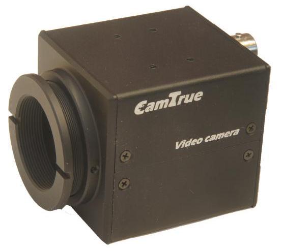 厂家直销CT-CA501工业摄像机 台湾康卓