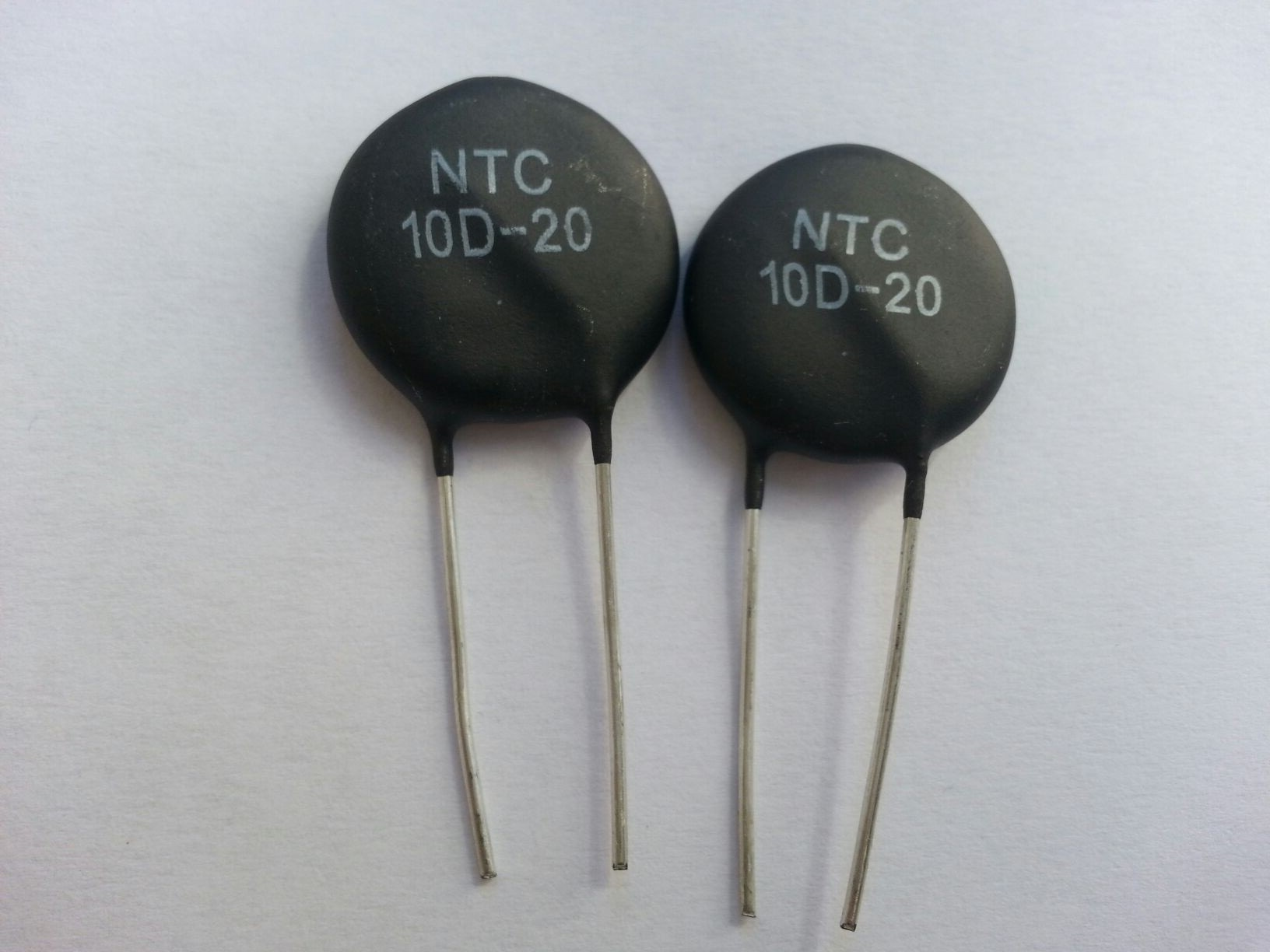 热敏电阻 10D-20 10d20 南京时恒