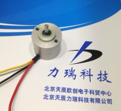 非接触式角度传感器 TCH-1角度传感器
