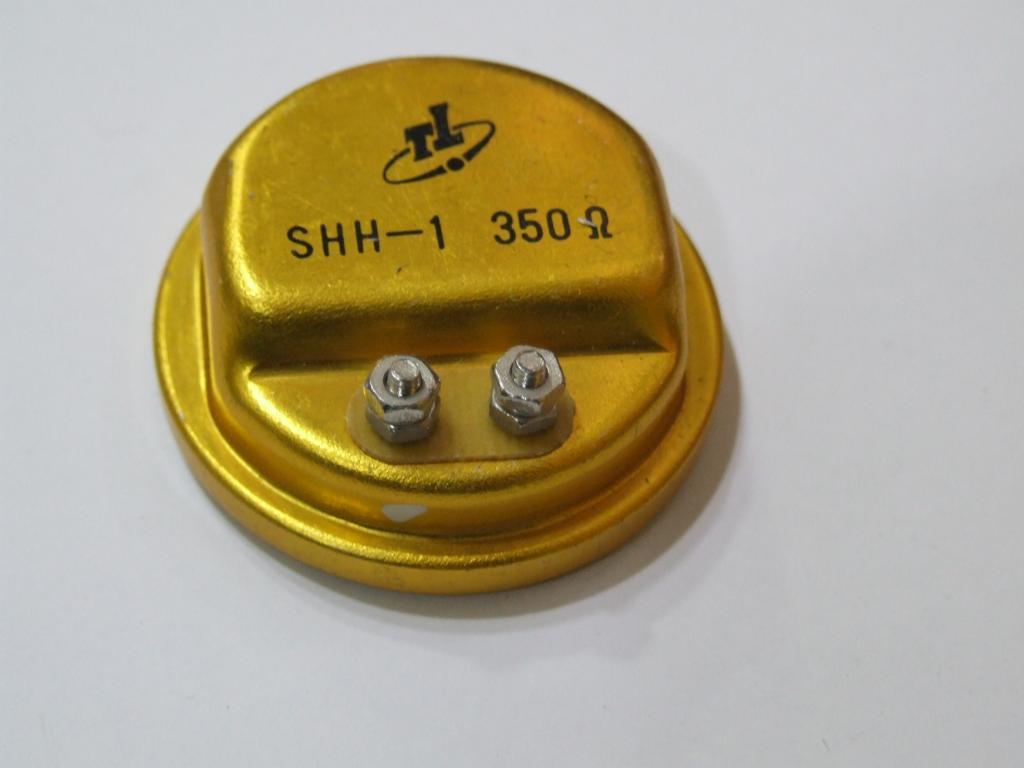 蜂鸣器 HYDZ-SHH-1-350Ω