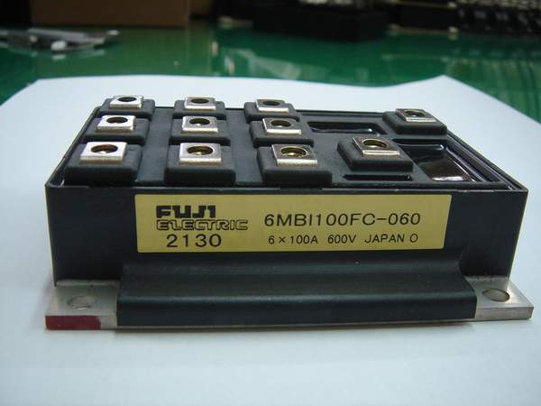 供应gbt模块 6mbi100fc-060