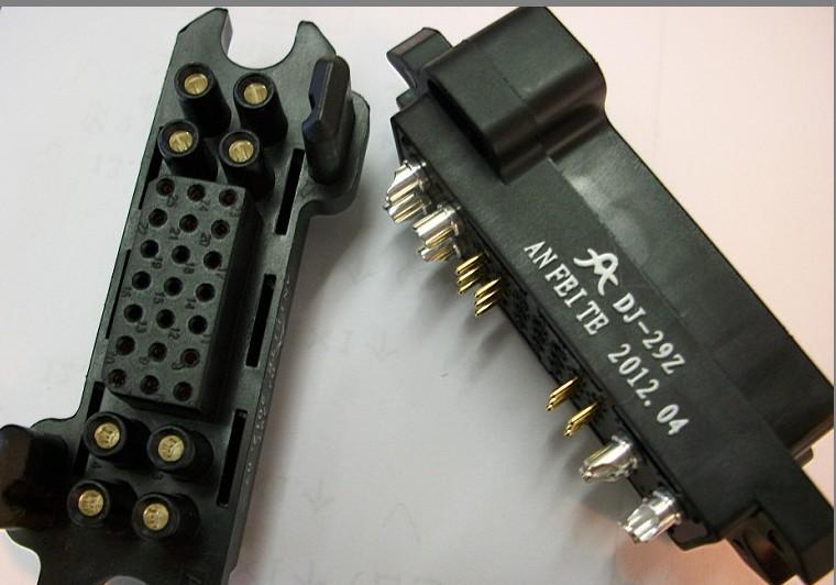 军工插头 DJ-29Z