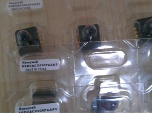 微结构压力传感器asdx030a24r