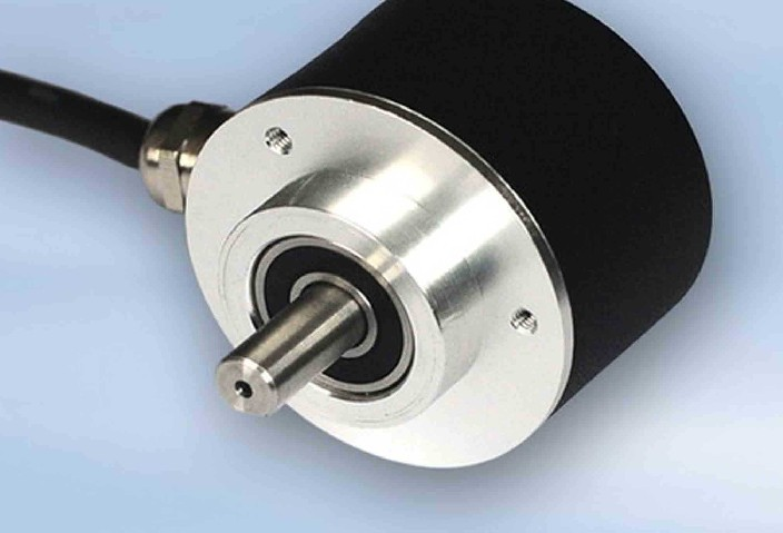 编码器 ZSP3806-003G-100