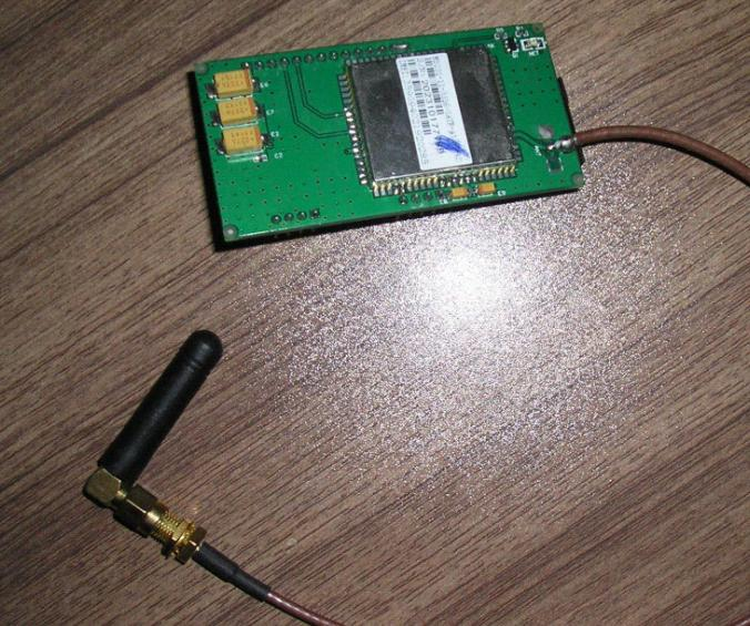 [供应]板卡工业级gprs dtu (软件和硬件定制) dtu gprs 三幸科技
