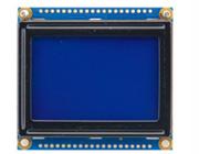 液晶图形点阵 ZX12864I-2汉字库