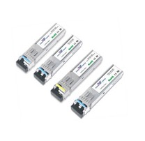 光模块 FSP3124-L4DC