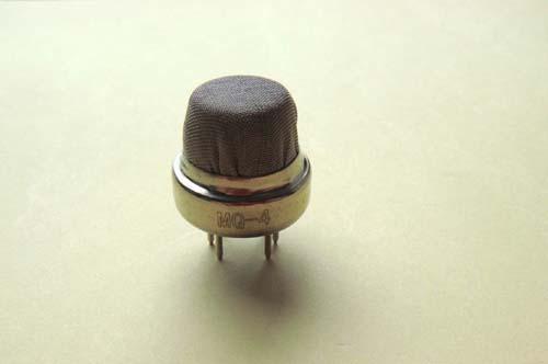 [供应]气体传感器,酒精传感器,甲烷传感器 mq-4 国产