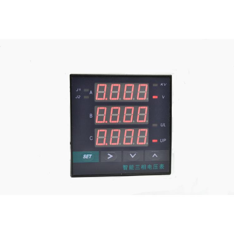 [供应]三相电压表 数显电压表