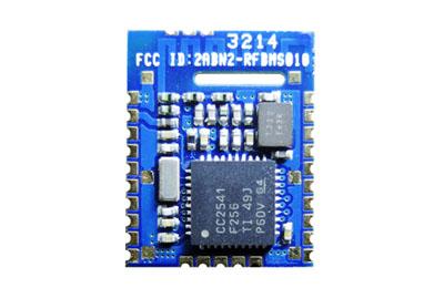 RF蓝牙模组等无线产品 AN6520-245