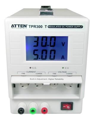 精密直流稳压电源 tpr3003t