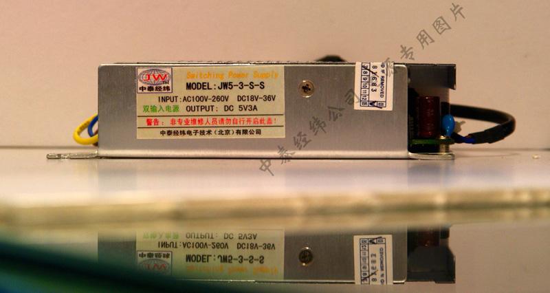 acdc输入电源 jw5-3-s-s