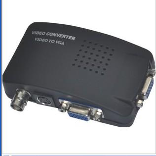[供应]bnc转vga高清转换器 qs420