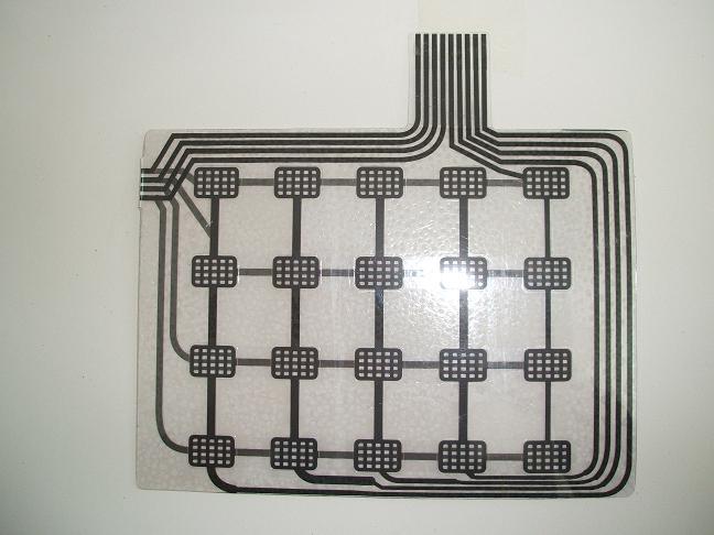 首页 非ic 印刷电路板(印刷线路板,pcb) > 供应早教机碳膜开关线路