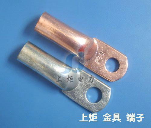 管压铜鼻子 铜接线端子价格