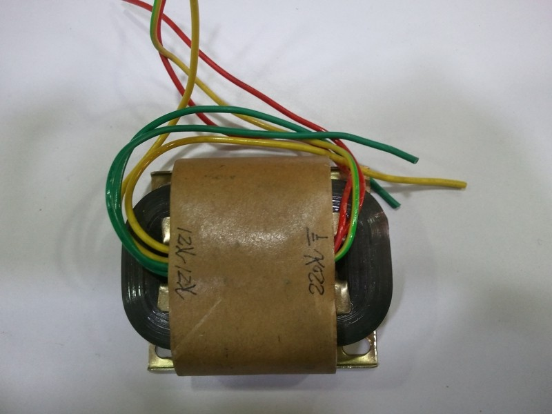 电源变压器 R型
