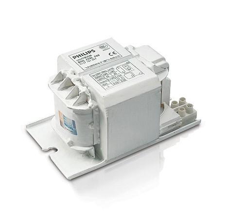 标准型镇流器,配备螺丝固定式接线端子