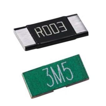 毫欧电阻/取样电阻 2512